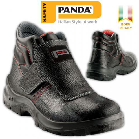 Radna obuća sa metalom