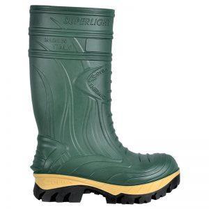 Radna obuća zaštitna čizme