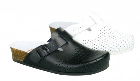 Radna obuća klompe