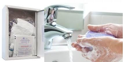 Zidne apoteke Profesionalna higihjena