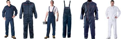 Radna odeća
