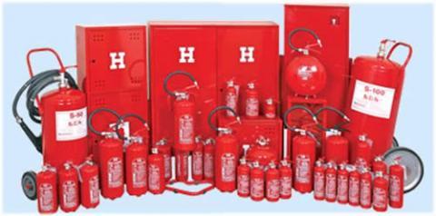 Vatrogasna oprema